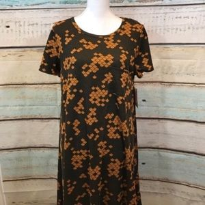 LuLaRoe Carly size Large New with tags.